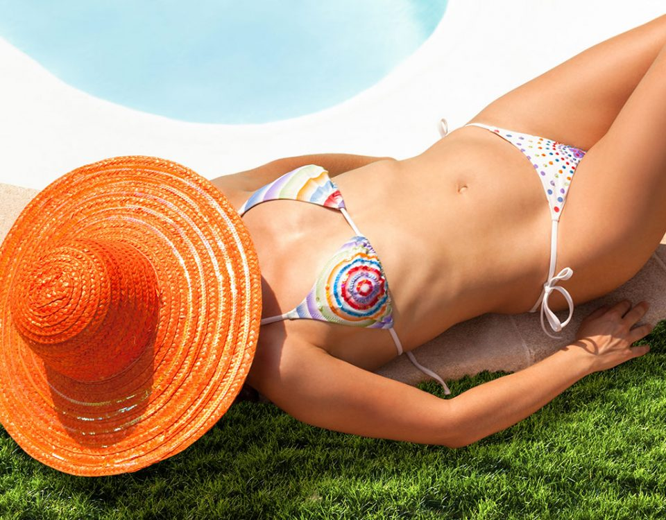Importancia de la vitamina D la Cabina de Verónica